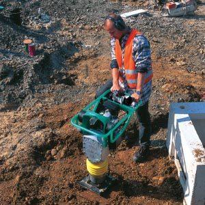 Что такое коэффициент уплотнения песка?