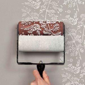Что такое фактурная декоративная штукатурка?