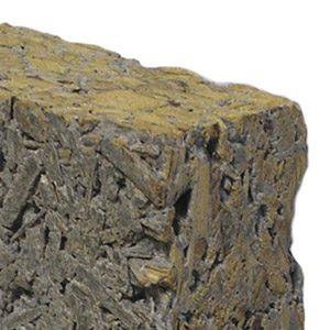 Что такое цементно-стружечные плиты? Обзор и описание материала