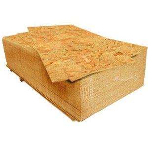 Что такое плиты OSB (ОСП) — размеры, характеристики плит