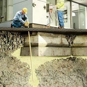 Как усилить фундамент дома?