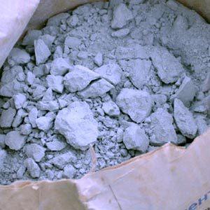 Сроки хранения цементных смесей
