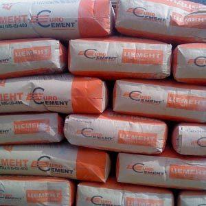Расход цементного порошка на кубометр бетона
