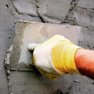 Особенности цементных растворов с известью