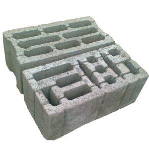Особенности шлакоблоков, габариты и стоимость блоков